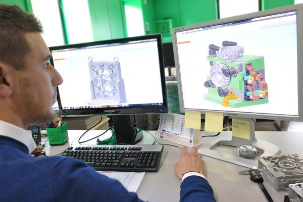 Automotive Engineering: il master di II livello ad hoc per chi sogna l'ingegneria meccanica