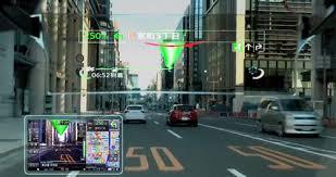 """Il 4.0, ovvero quando si acquisterà l'auto con dispositivi """"realtà aumentata"""""""