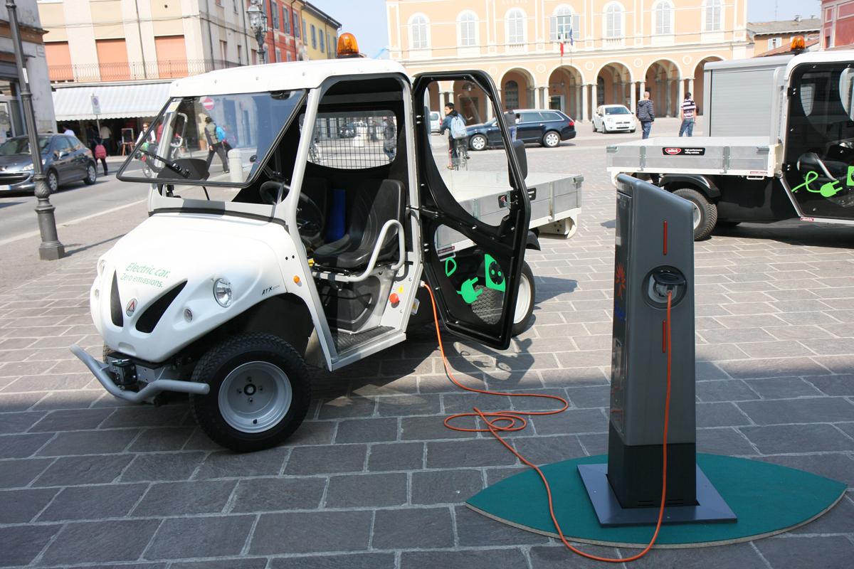 Mobilità elettrica, Toscana in pole position