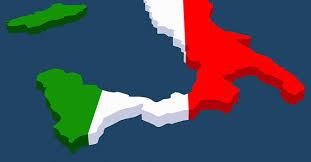 Italia: regioni del Sud e Industria 4.0
