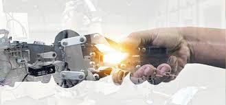 Dalla collaborazione uomo – robot nascerà la fabbrica del futuro