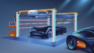 Stampanti 3D, future protagoniste dell'automotive